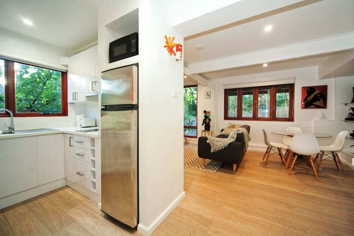 Cozy Studio in Frenchs Forest - Frenchs Forest - Byt