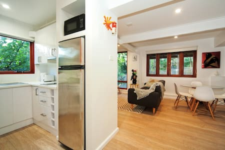 Cozy Studio in Frenchs Forest - Frenchs Forest