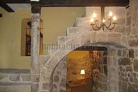 HOUSE RESTORED XVI CENTURY - Valderrobres