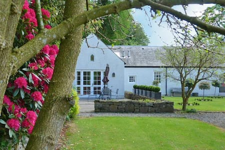 Spacious Cottage sleeps 4 - Crieff