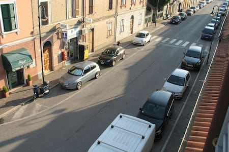 AFFITTACAMERE SERENITA-CHIARAVALLE - Chiaravalle - Apartmen