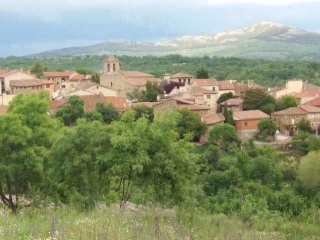 Sierra del Rincón. Reserva de la biosfera. Único.