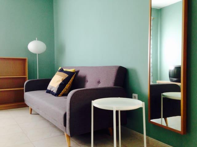 Encanto en el corazón de la sierra - Aracena - Apartamento