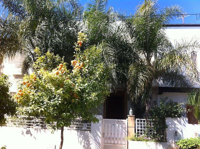 Suites en loc dans Villa style RIAD - Fez - Bed & Breakfast