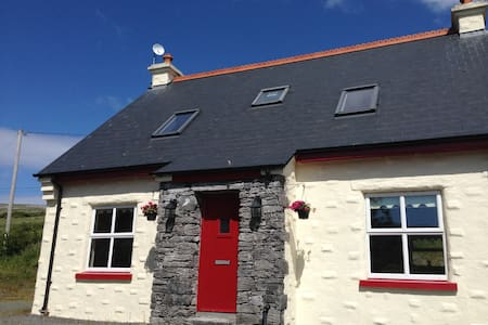 Fermoyle Cottage - Fanore - House