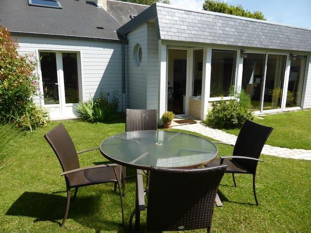 Maison confortable dans Bayeux