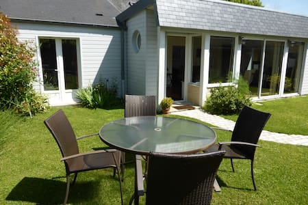 Maison confortable dans Bayeux - Bayeux