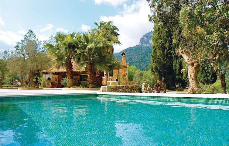 Fantastic villa in Alaró, Mallorca - Alaró - Vila
