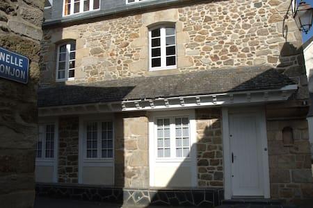 une maison de bourg - Saint-Briac-sur-Mer