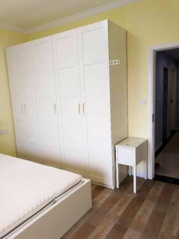 双人床房2