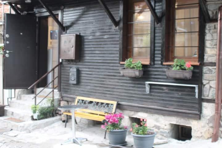 Квартира в Старом Созополе