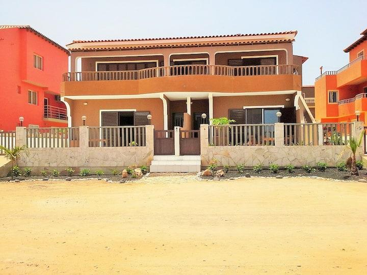 Avalon Villa flat 2