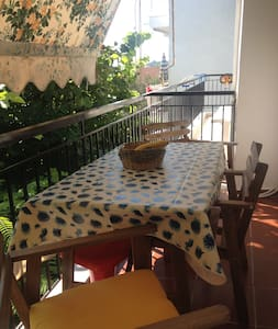A very Cosy-Bright studio - Kallithea - Byt