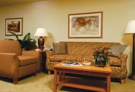 Wyndham Grand Lake Resort - Afton - Lyxvåning