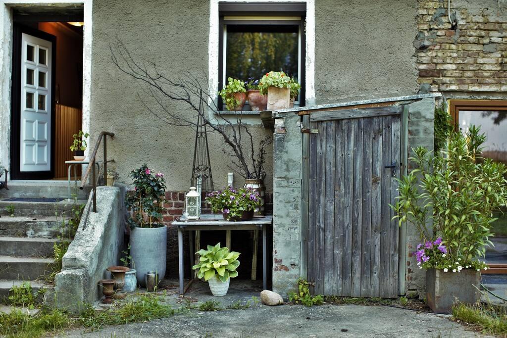 dreamhouse with sauna houses for rent in gerswalde brandenburg germany. Black Bedroom Furniture Sets. Home Design Ideas