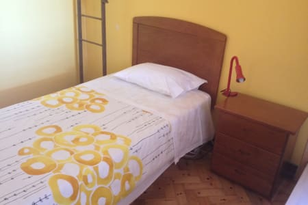 Residencial-Avenida Hostel single - Tomar - Maison