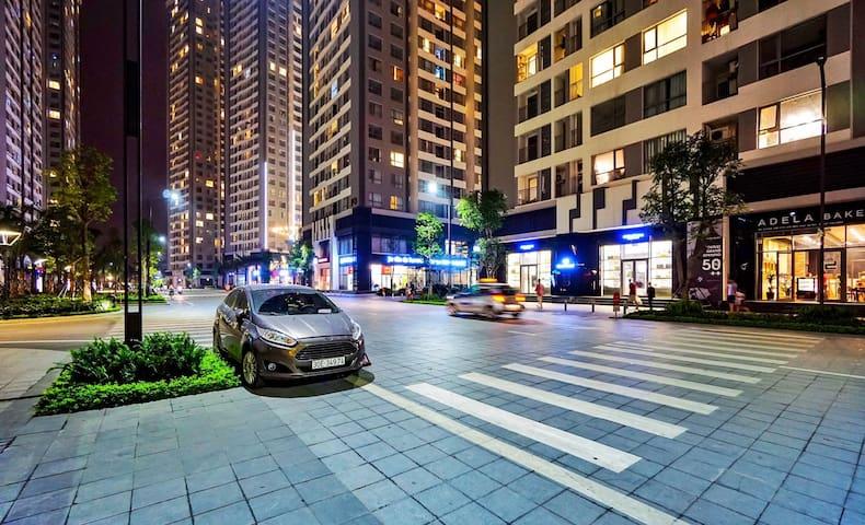 5 Star Resorts in Central Hanoi - Hà Nội - Apartamento