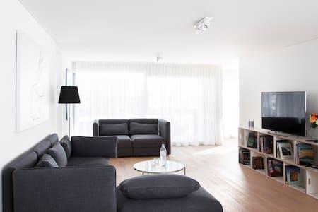 very stylish apartment in the heart of Zurich - Zurych - Apartament