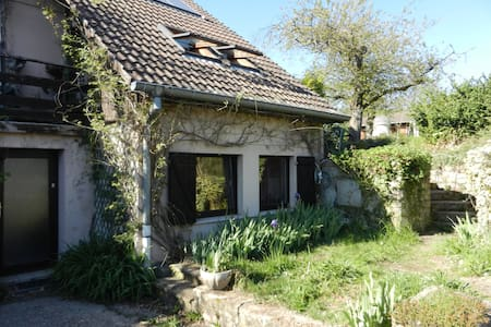 Gîte Mirabelle - Abreschviller - Huis