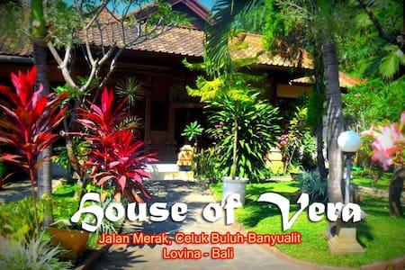 Maison de jardin de Vera Magnifique