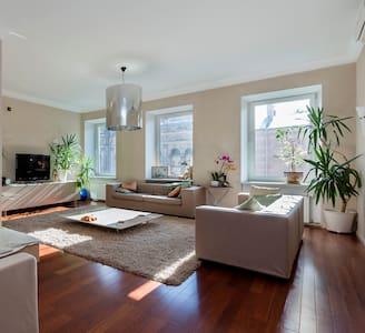 Probably the best place in the city! 3br+visa help