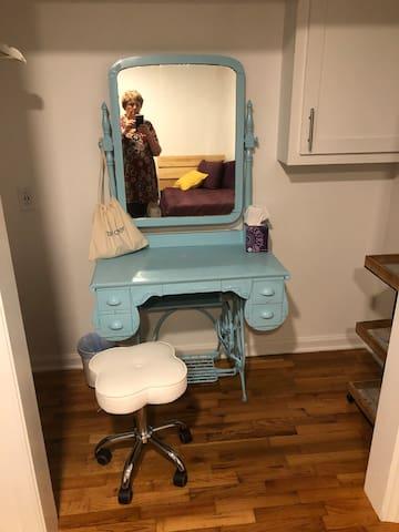 Bedroom #3 - Vanity