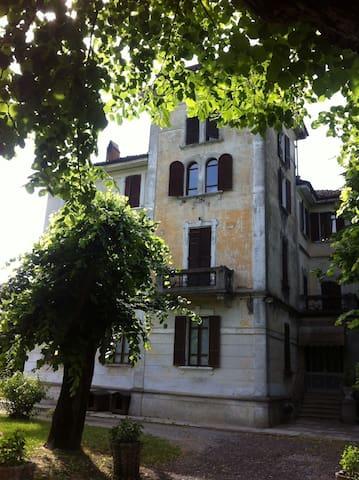 Casa Vacanze Colli Piacentini - Ponte dell'Olio
