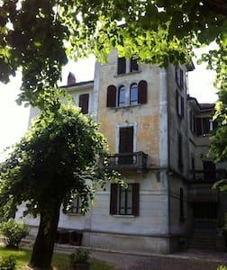 Casa Vacanze Colli Piacentini - Ponte dell'Olio - 別荘
