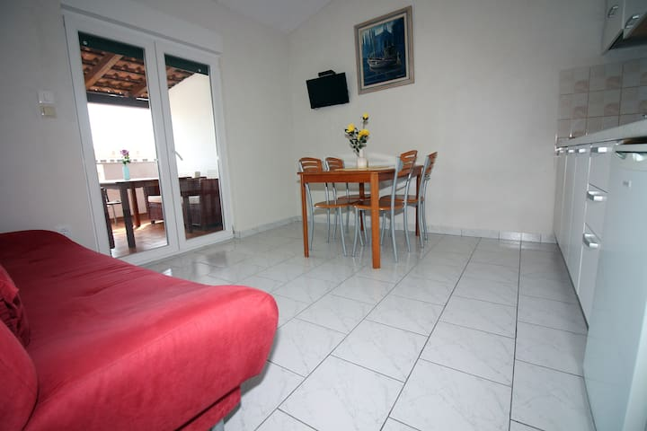 Apartment Dalmacija - Jezera