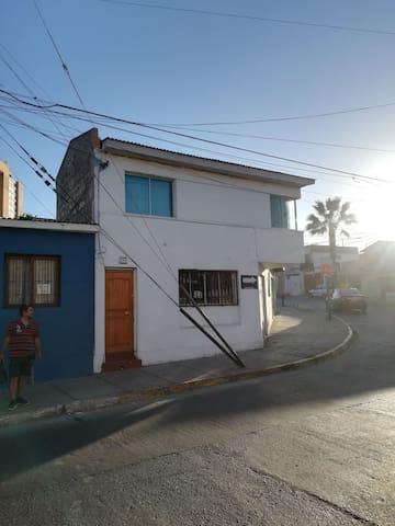 Dormitorios Familia Coquimbo
