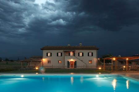 In the heart of the Maremma two steps from the sea - Grosseto - House