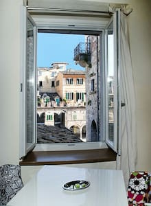 Vista su Piazza del Popolo! LeTravi - Ascoli Piceno - Bed & Breakfast