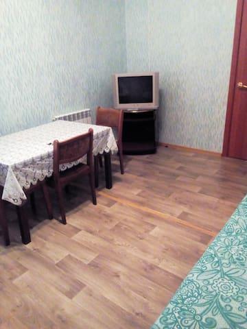 Квартира в с.Мишкино