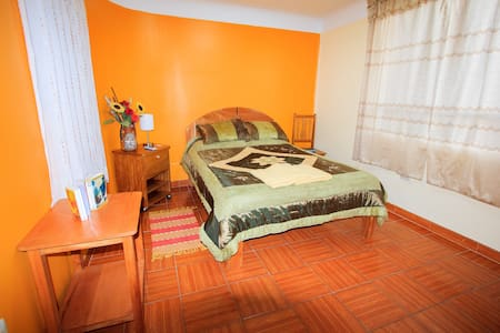 Cozy room near downtown Cusco, great location