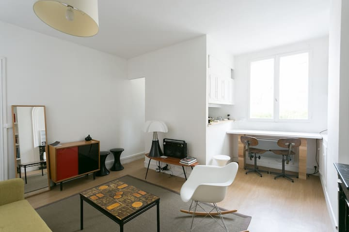 Live in Saint Germain des Prés