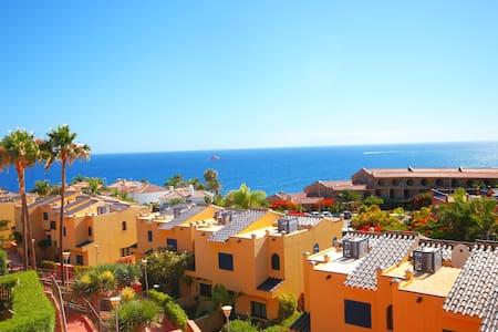 Villa In Meloneras with Sea View!!! -  Meloneras,