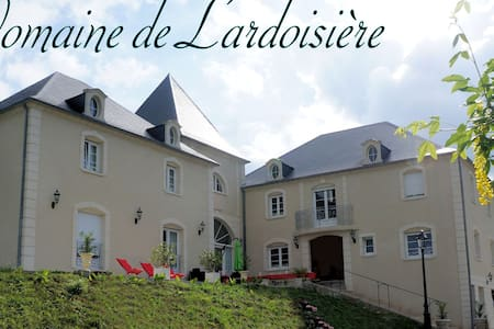 domaine de lardoisière - Castle