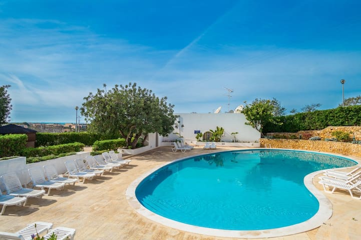 Ciri Black Villa, Albufeira, Algarve - Guia