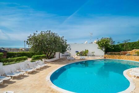 Ciri Black Villa, Albufeira, Algarve - Guia - Willa