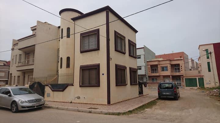maison SAIDIA