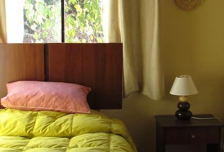 Habitacion Sencilla en Parcela - Temuco - Casa