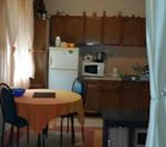 Stolac apartment Sanja