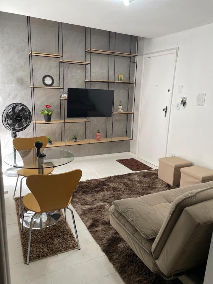 Apartamento na Asa Sul de Brasília