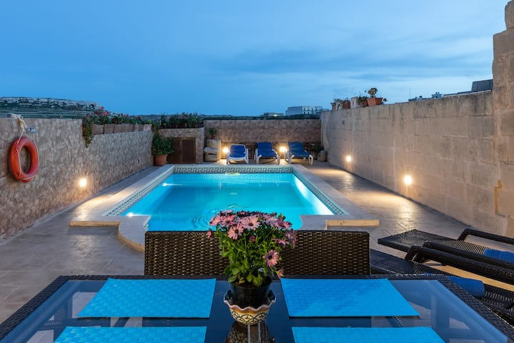 Villayana Gozo Holiday Home