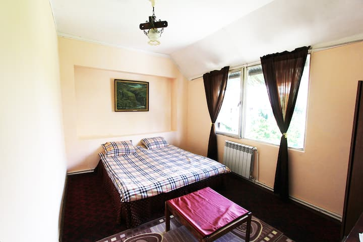 Double room near city center N2 :)