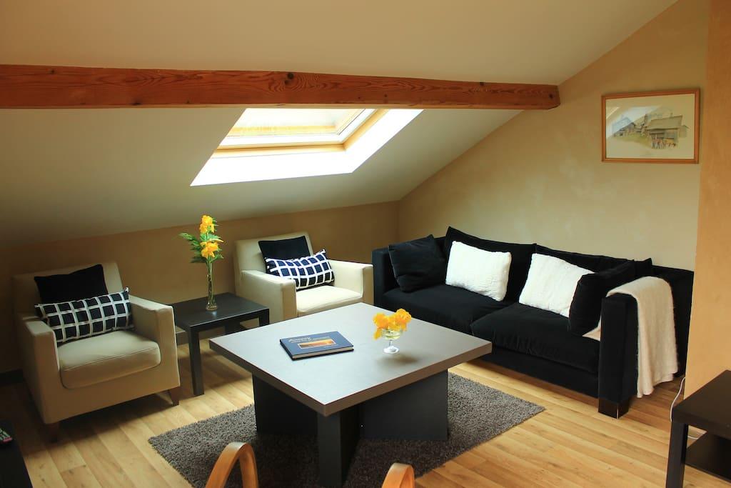 Sejour /Living room