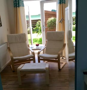 Ensuite room with private entrance - Port Seton
