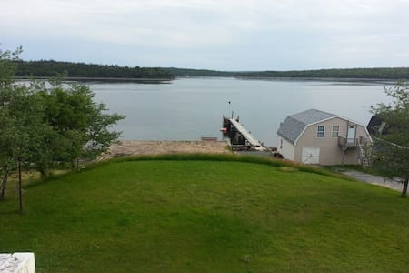 Ryan's Oceanfront Loft - Eastern Passage