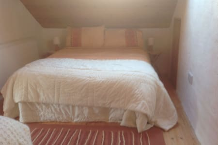 Deerpark Holiday cottages Dairy - Killaloe - House
