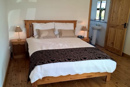Private double room near Doolin -  Doolin - Talo